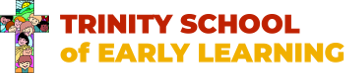 Trinity School of Early Learning Logo